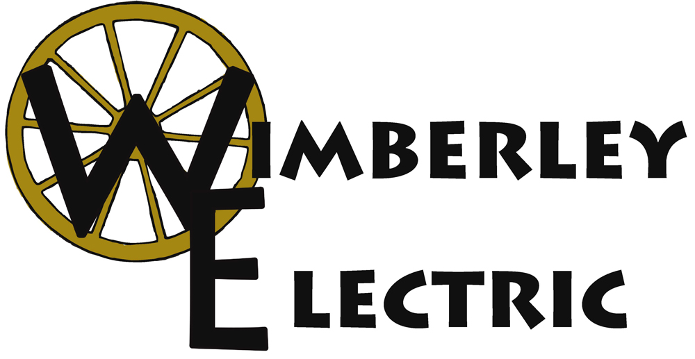 Wimberley Electric Logo